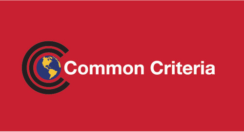 The (Not So) Common Criteria Certification