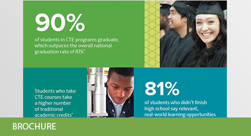Career and College Readiness Brochure