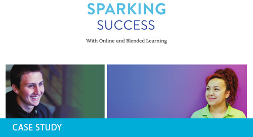 Sparking Success: Overcoming Obstacles to Graduation