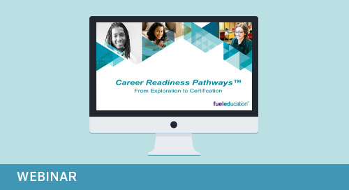 Webinar: Expand Your Course Catalog with CTE Electives
