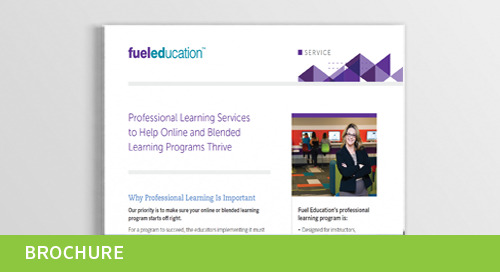 Blended Learning General Overview & Importance
