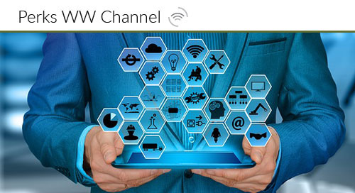 Are vendors adapting/expanding their channel partner programs for IoT success?