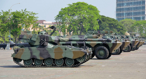 Indodefence 2018 Official Show Dailies