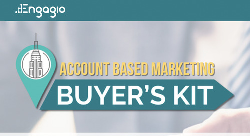 Account-Based Marketing Buyer's Kit