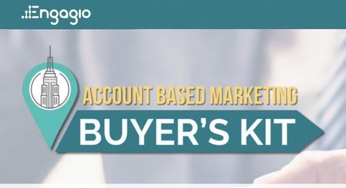 Account-Based Marketing Buyer's Kit