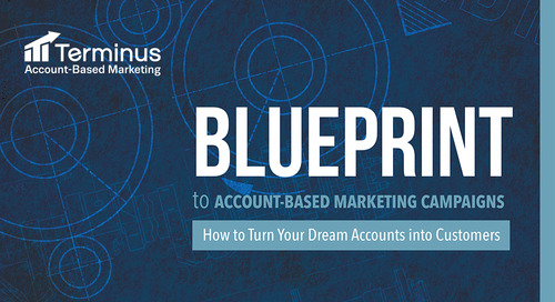 Blueprint to Account-Based Marketing Campaigns + Worksheets