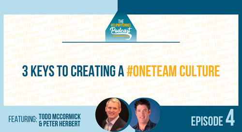 #OneTeam: The Terminus Account-Based Marketing Story [Podcast]
