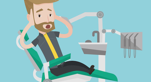 10 Steps to Help Patients Overcome Fear of the Dentist
