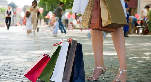 Marketing Solutions for Retail