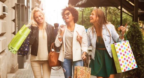 TokenIntel - Leverage Retail Transaction Data