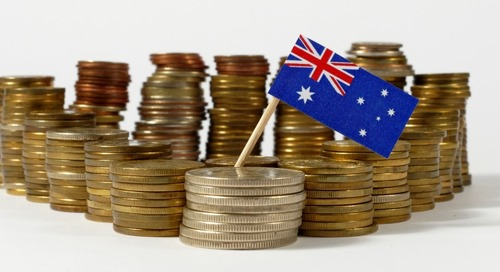 Dollars and sense: the Aussie dollar in 2018
