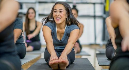 Mojo rising: 6 tips for gaining resilience