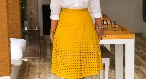 The secret business recipe: Shreya Soni