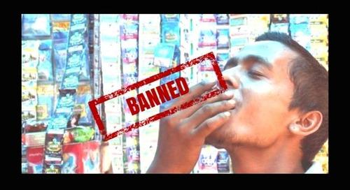 Towards a Tobacco Free India: Sanjay Seth