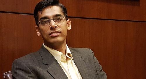 Business Revolution with Blockchain: Sriram Raghavan