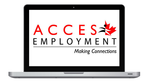 ACCES November Webinars