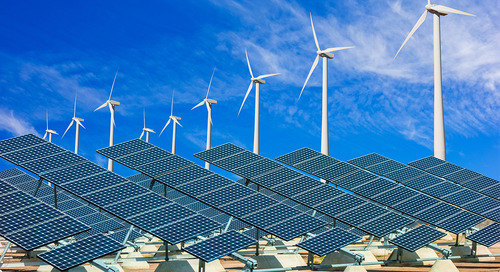 Cuba's green energy strategy to 2030