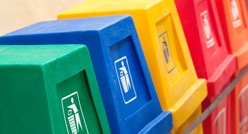 Should your business recycle its approach to recycling?