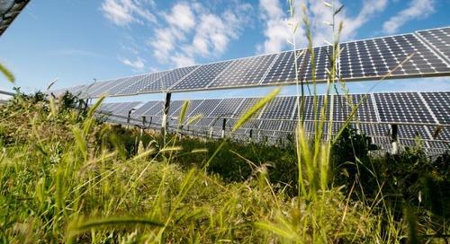 SunPower, prima classificata in sostenibilità
