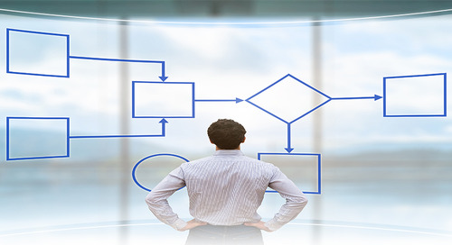 Six Tips for Process Improvement in Your Lab