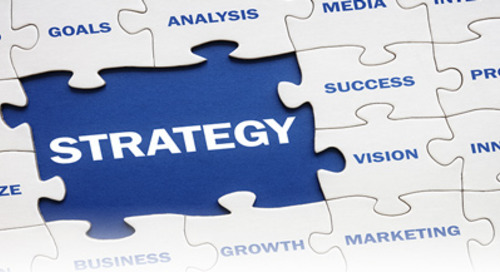 Leveraging Your Organization's Strategic Plan To Raise the Profile Of Your  Lab