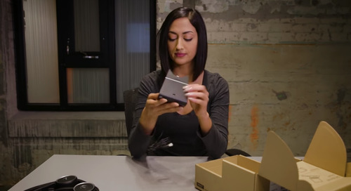 Jabra Evolve 75 Unboxing Video