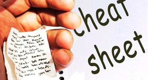System Admin Cheat Sheet: Let KACE Do the Heavy Lifting