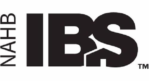 Visit us at 2018 NAHB International Builders' Show