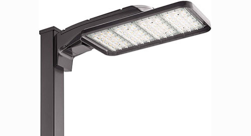 KAX2 LED now with 50% More Lumens!