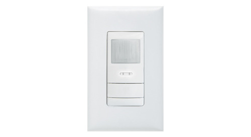 WSX Wall Switch Sensor with VLP App Programming – More Functionality, More Value!
