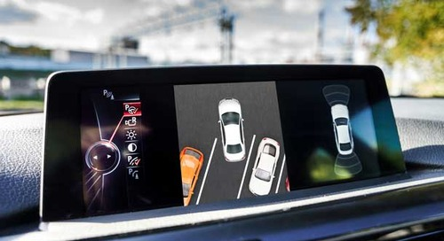 Camera modules, multi-channel imaging mark key trends in ADAS design