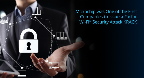 Rapid response to security attacks is crucial
