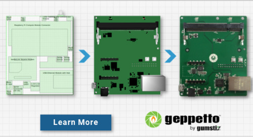 Geppetto makes hardware easy!