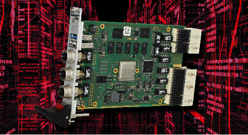 MEN Micro releases cPCI Serial SBC with ARM Cortex A72 and virtualization functions