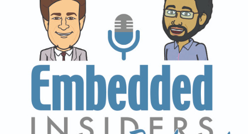 Embedded Insiders Podcast – Powerful Developments from APEC