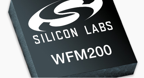 Silicon Labs jumps into Wi-Fi with reduced-power offerings