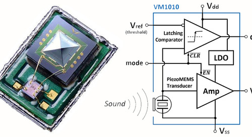 Low power solutions for always-on, always-aware voice command systems, part 2
