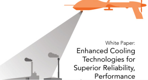 Enhanced Cooling Technologies for Superior Reliability, Performance
