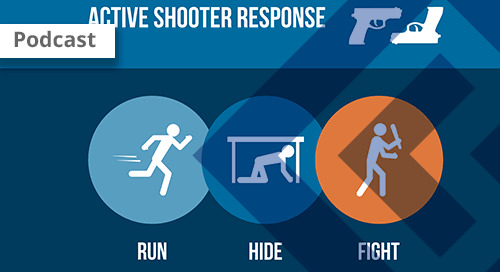 Active Shooter Training: What It Is and Why It's Needed (Episode 6)