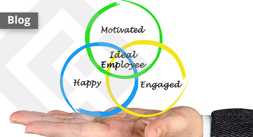 Say 'I Do' to Employee Engagement