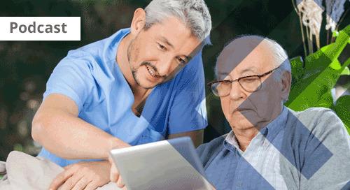 Seniors Embracing Technology? Yes! (Episode 17)