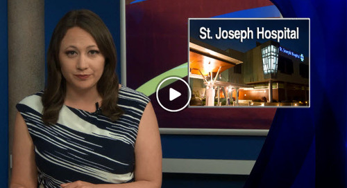 On the Front Lines of Treating Mental Illness: Meet St. Joseph's BART Team