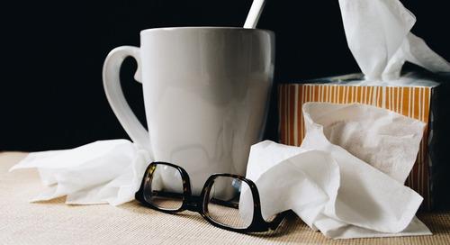 Forecasting the Flu: Bridging Surveillance Gaps with Technology