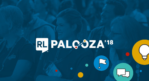10 Reasons to Get Excited About RL Palooza 2018