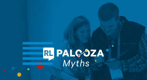 Top 10 RL Palooza Myths Uncovered