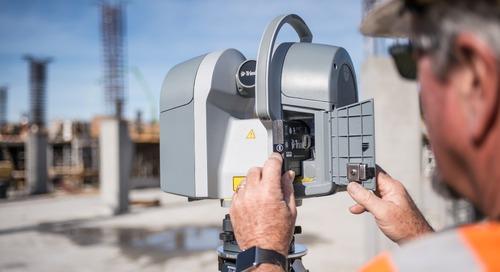 The Skinny on Laser Scanning: 3-Step Scanning Workflow