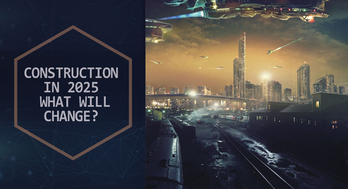 Construction in 2025: What will change?