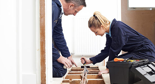 Apprenticeships: Earn while you learn