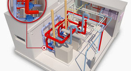 3D BIM Modelling - Level of Detail and Model Progression Specification