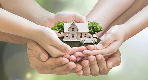 Sustainability: Finally at Home in Construction